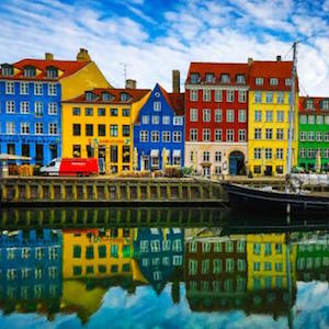 Denmark Essential Packing List by Jetset Times SHOP