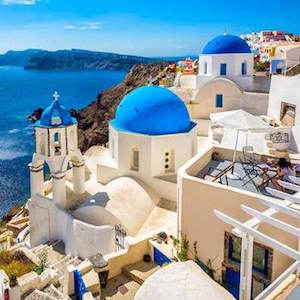 Greece Essential Packing List by Jetset Times SHOP