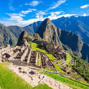 Peru Essential Packing List by Jetset Times SHOP