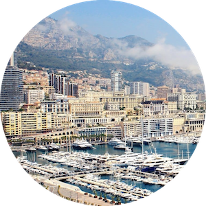Monaco Premium Airport Transfer by myDriver | Jetset Times SHOP