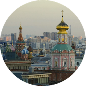 Russia Premium Airport Transfer by myDriver | Jetset Times SHOP