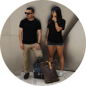 Lifestyle Travel Apparel for Men and Women by One For The Road on Jetset Times SHOP