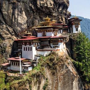 Bhutan Essential Packing List by Jetset Times SHOP