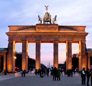 Germany Essential Packing List by Jetset Times SHOP
