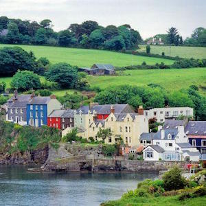 Ireland Essential Packing List by Jetset Times SHOP