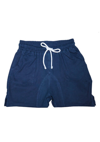 Indigo Shorts for Men and Women - Tidal