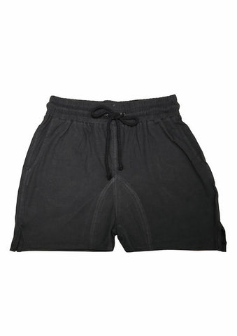 Black Shorts for Men and Women - Tidal