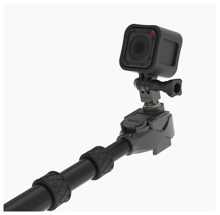 "GoScopeه¨ Boost Plus - 17.5""-40"" Telescoping Pole for GoPro Camera by GoScope on Jetset Times SHOP"