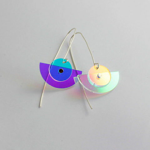 Women's Earrings - Let There Be Light No 4 [LIMITED EDITION]
