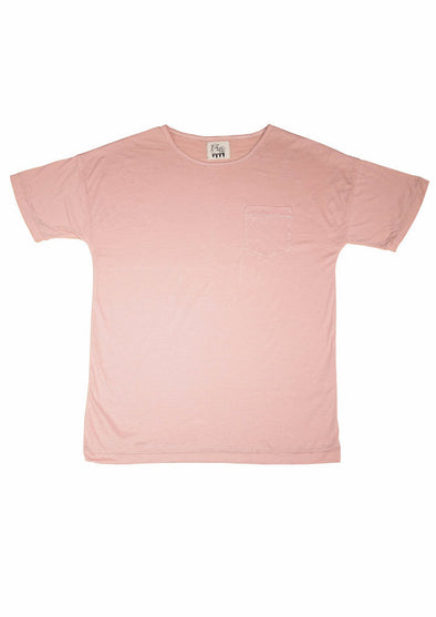 Take Me Everywhere T-Shirt in Blush Rose for Men and Women by One For The Road on Jetset Times SHOP