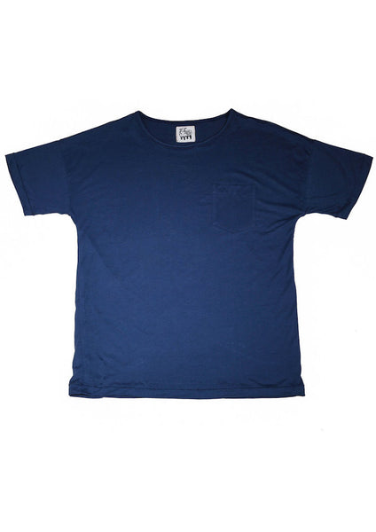 Blue T-Shirt for Men and Women - Take Me Everywhere