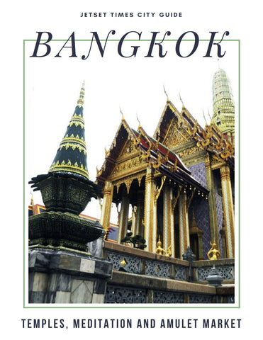 Jetset Times Bangkok City Guide eBook - PDF Download
