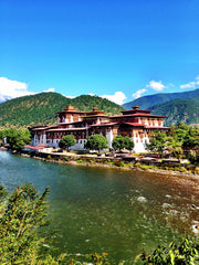 13-Day Culture and Nature Excursion in Bhutan
