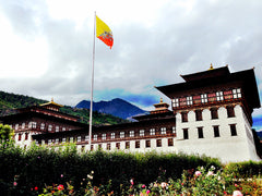 10-Day Essence of Bhutan Tour