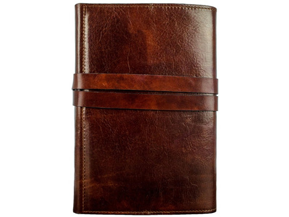 Genuine Leather Journal - P.S. I Love You