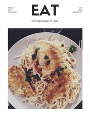 Florence City Guide eBook - Chapter 2 Florence EAT by Jetset Times