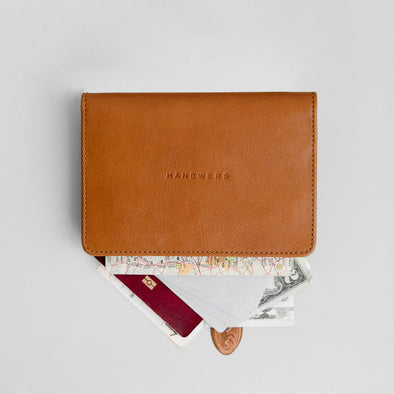 BLANCA Zip Travel Wallet