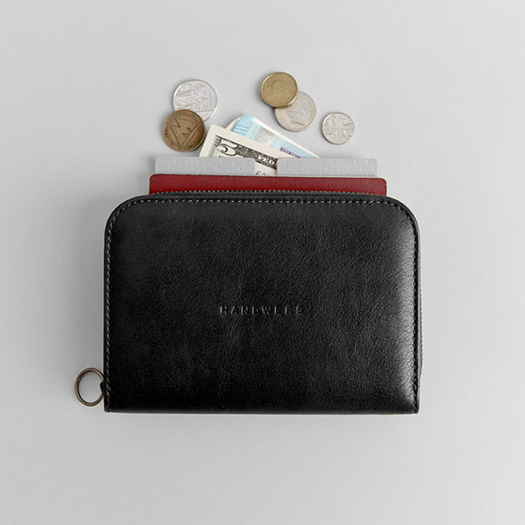 DELTA Zip Travel Wallet