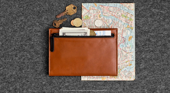 RAMPART Travel Wallet