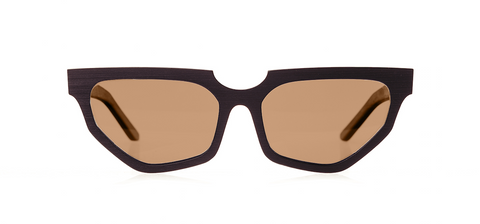 Aura Wood Sunglasses for Men & Women - Various Colors