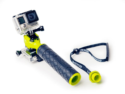 SURFACE Floating Hand Grip for GoPro Camera