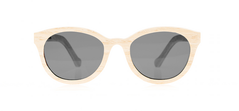 Women's Wood Sunglasses - Lisa in Various Colors