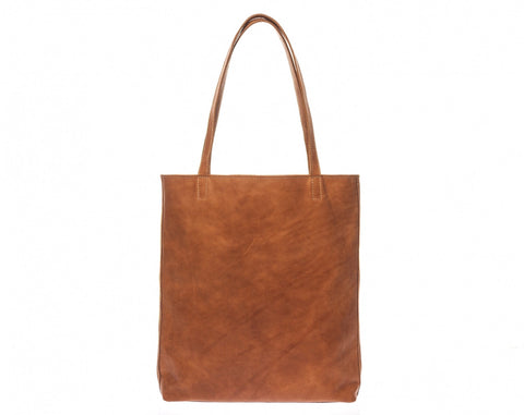 Tote Bag 100% Leather- For Women