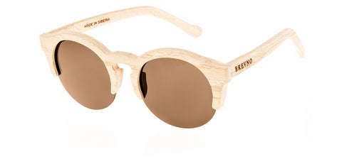Radost Wood Sunglasses for Men & Women - Various Colors