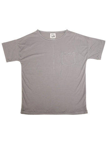 Charcoal Gray T-Shirt for Men and Women - Take Me Everywhere