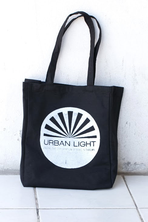 Urban Light Tote