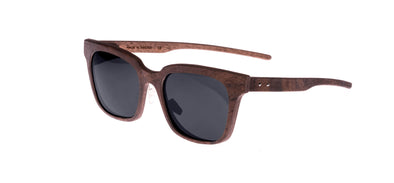 Volk Wooden Sunglasses