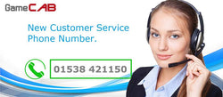 New Customer Service Phone Number