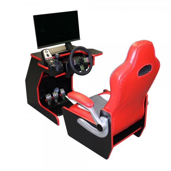 GameCab Racing Cockpit