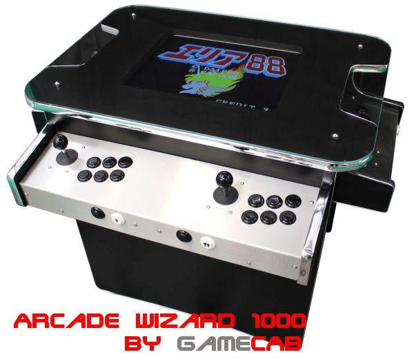 Defender 400 game bar top arcade