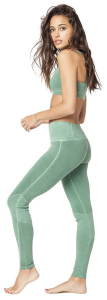 Electric & Rose Zuma Leggings Tennis