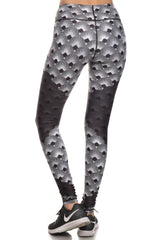 POP 70'S FAN DREAM LEGGING