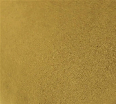 Golden Moss Merino Wool Felt Sheet
