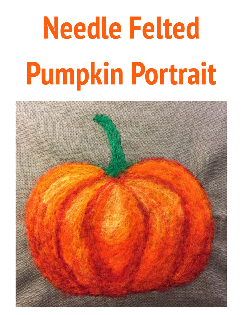 Pumpkin Portrait Kit