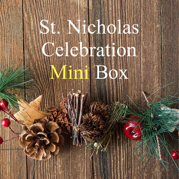 Preorder St. Nicholas Celebration Box