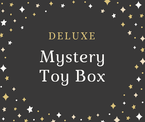 Deluxe Mystery Toy Box