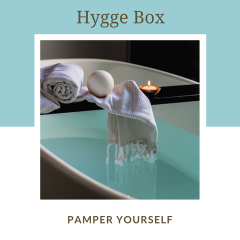 Hygge Pamper Yourself Box