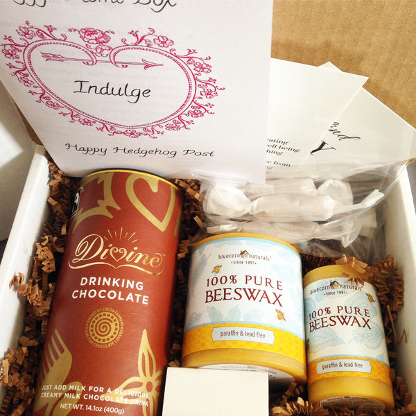 Hygge Home Box