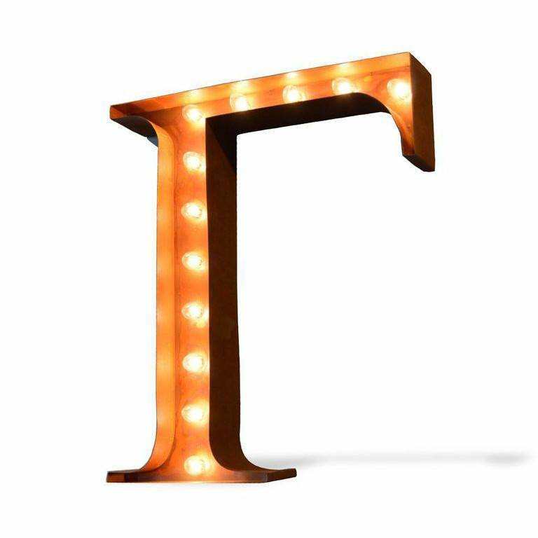 marquee letter lights 24 greek letters vintage lighted marquee letters rustic