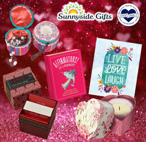 Gifts for Friends, Galentine's, Valentine's and more!