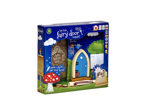 Fairy Door Magical Fun Now at Sunnyside!
