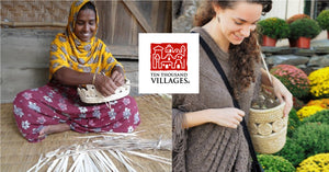 Shop with intention & share in the joy ~ New Global Fair Trade Collections at Sunnyside!