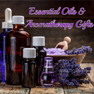 Essential Oils & Aromatherapy Gift Collections at Sunnyside!