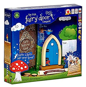 Fairies and Gnome Gifts