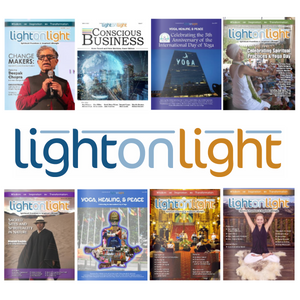 Light on Light Publications