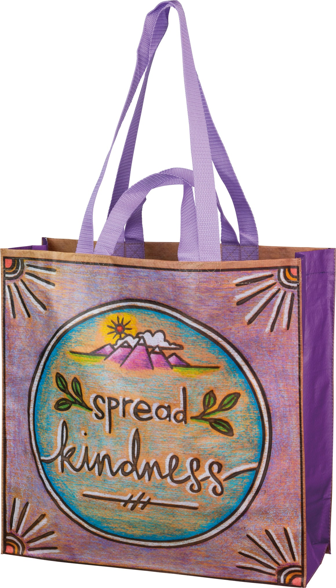 Spread Kindness Market Tote